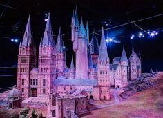 Hogwarts by travellingred, via Flickr