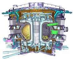 Lockheed Martin's new fusion reactor might change humanity forever