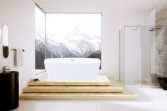 Vasche Da Bagno Kaldewei Prezzi : 61 fantastiche immagini su vasche da bagno freestanding bathroom