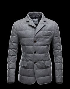"""Moncler """"Mastermind"""" special edition jacket, in extremely ..."""