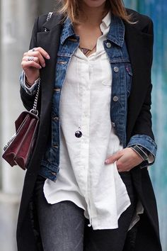 Street Style : Les babioles de Zoé : blog mode et tendances bons plans shopping bijoux