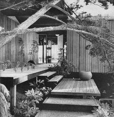 Love this. Henry Hester & Robert Jones 1962.│ Modernist