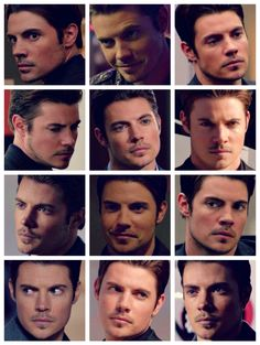 The many faces of Josh Henderson and I love every one of them. Dallas Tnt, Dallas Tv Show, Josh Henderson, Damian Lewis, Taylor Kitsch, Fit Men, Hot Actors, Many Faces, Henry Cavill