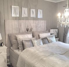 Inside Me, Bedroom Inspo, Bedroom Ideas, My Dream Home, Sweet Dreams, Comforters, Bed Pillows, Pillow Cases, Blanket