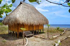 2 Wheel Vagabond: Arrvival in Dili, Timor Leste