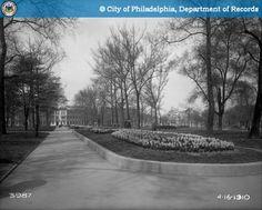 Logan Square -1910