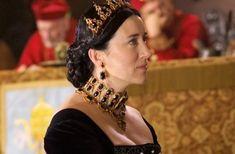 "Catherine of Aragon - ""I take God as my judge..."""
