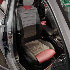 Sitzbezüge Noir Arrière are Mercedes a