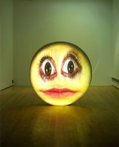 Tony Oursler | Artists | Lisson Gallery