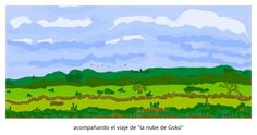 """Bruno y el Mati viajan desde Diaz a Salta... en la travesía de andar los km en """"la nube de Gokú""""... el citroen del Mati!"""