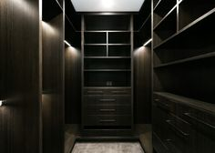 www.canny.com.au ph: (03) 8532 4444 Custom apartment renovation by Canny #wir #wardrobe #closet