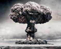 atomic bomb (I see a clown??)