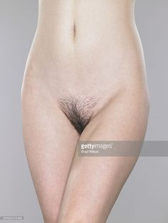 Photo : Naked woman, mid section