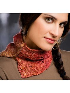 What's New - Atherston Cowl