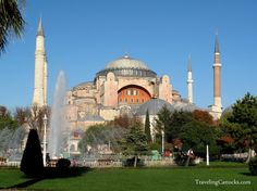 City Spotlight - Istanbul, Turkey