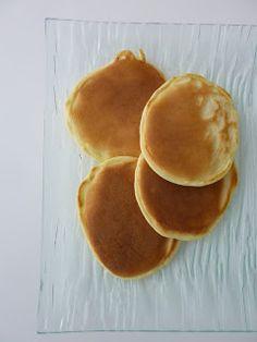 De la gourmandise à tous les étages!: Pancakes - Weight Watchers Propoints