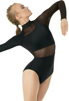 Your dancers will be inspired by our graceful collection of dance costumes for lyrical, contemporary and modern dance. Our lovely lyrical dresses are perfect for your next recital. Dance Costumes Lyrical, Jazz Costumes, Dance Leotards, Dance Outfits, Dance Dresses, Baile Jazz, Contemporary Dance Costumes, Pullover Shirt, Long Sleeve Leotard