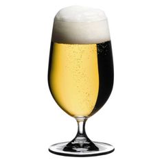 Riedel-Ouverture-Beer-Glass-Set-of-2  Product Height:6.750 inches Capacity: Total Volume:17.630 ounces