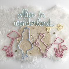 ⭐️METTEZ-MOI AU DÉFI⭐️ Et oui Avec du retard il est bien là  Voici donc mon interprétation d'Alice au pays des merveilles , je remercie @reb_mummy de m'avoir soufflé ce thème tellement magique  Vous remportez donc la création  Merci de me permettre chaque mois de m'exprimer au travers d'un thème, c'est un moment unique pour moi . Merci à tous pour vos participations , je vous souhaite une magnifique soirée. Bisous doux ⭐️ #tricotin #laine #wool #cadeau #gift #naissance #baby #...