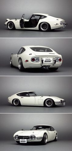 "specialcar: "" Toyota 2000 GT """
