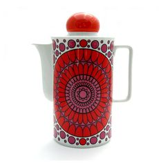 Schirnding Bavaria coffee pot