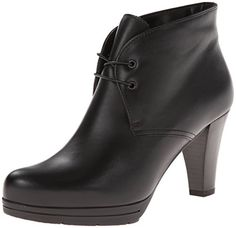 La Canadienne Womens Madison BootBlack Leather8 M US *** Continue to the product at the image link.
