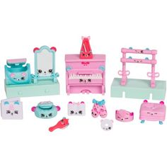 Happy Places Shopkins Season 3 School Decorator Pack, Ballet Class - here is where you can find that Perfect Gift for Friends and Family Members Shopkins Game, Shopkins Season 3, Shopkins Happy Places, Shopkins And Shoppies, Moose Toys, Monster High Custom, Monster High Dolls, All Toys, Travel Design