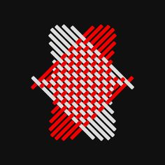 Hypnotizing Geometric GIFs That You May Want To Stare At All Day - DesignTAXI.com