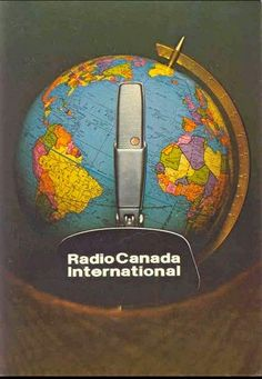 Shortwave and other DX CANADA