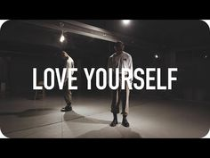 Love Yourself - Justin Bieber/ Enoh Choreography Dance Dance Revolution, Justin Bieber, Love You, Youtube, Movies, Movie Posters, Te Amo, Je T'aime, Films