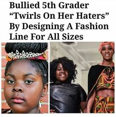 When your mom raises you to love your body & respect yourself this is the end result!  Check the link in our bio  #effyourbeautystandards #bodypositive #honormycurves #celebratemysize #instagood #instadaily #pluspositive