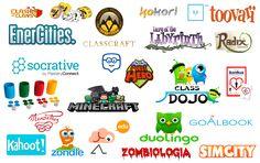 Aprendemos a jugar, jugamos a aprender: Gamificación en el aula ~ Investigando las TIC en el aula.