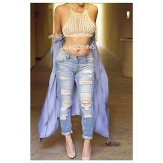 -Jaide Clothing