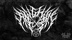 A Night In Texas (fan logo) - TyranT