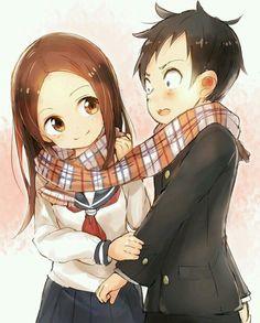 Cold Weather Manga Anime, Anime Art, Arte Ninja, Anime Summer, O Pokemon, Manga Couple, Anime Style, Anime Love, Anime Couples