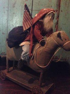 Santa Express......  Arnett's Country Store