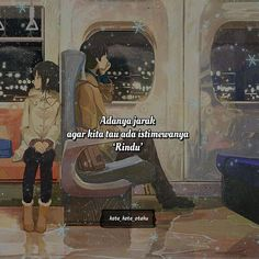Our social Life Anime Motivational Quotes, Me Quotes, Qoutes, Otaku, Couple Illustration, Quotes Indonesia, Ldr, Story Inspiration, Cool Words