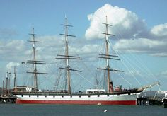 Pint sized sailors and lovers of the sea will enjoy this tour of the historic shipBalclutha. Learn about the history of this boat built in 1886, its long passage around Cape Horn, and how it landed in the San…