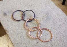 """97/% Copper wire solder 10 ft  for jewelry making /""""color match/"""" no flux needed"""