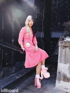 Melanie Martinez: Pink Lady