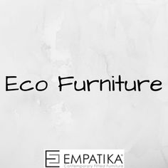 Empatika designs and builds beautiful, modern fitted furniture from scratch, using sustainably sourced UK wood. Eco Furniture, Contemporary, Design, Design Comics