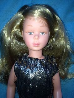Marie Claire Italo Cremona European Vintage Barbie Doll Clone