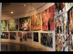ARTIST EXHIBITION - FESTIVAL KESENIAN INDONESIA Ke 9 - INSTITUT SENI IND...
