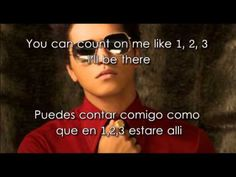 Bruno Mars - Count on me - subtitulos en español e ingles