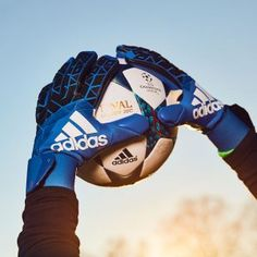 new product 5f217 66a08 8 Best Adidas Ace Transition Pro Goalkeeper Gloves images in ...