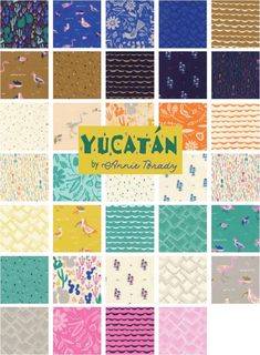 BOHEMIAN RHAPSODY ~ COTTON FABRIC PATCHWORK SQUARES PIECES CHARM PACK CRAFT