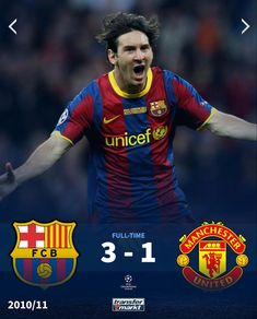 #championsleague 2010-2011 Fc Barcelona, Champions League, Manchester United, Soccer, The Unit, Movies, Movie Posters, Futbol, Films