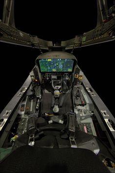 F 35 cockpit Military Jets, Military Aircraft, Fighter Aircraft, Fighter Jets, Jas 39 Gripen, Aircraft Interiors, Aircraft Design, Flight Deck, War Machine