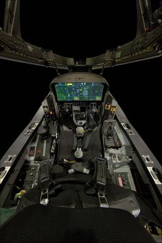 From The Driver's Seat F-35 F-22 F-16E F-117 U-2 F-104 F-106