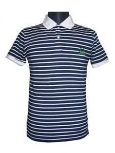 United Colors of Benetton Men Blue striped T-shirt   MRP : Rs.1,300  Our price : RS. 799  39% off  You save : Rs.501  (Price are included of all taxes.)